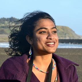 Radha Narayan '05