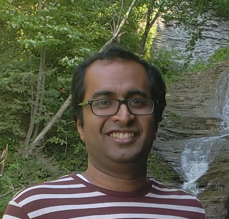 Bharath Hariharan