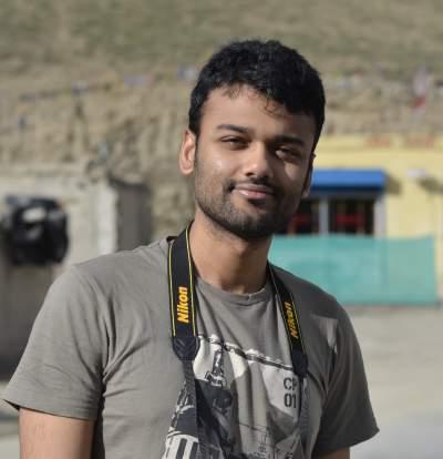 Eshan Chattopadhyay
